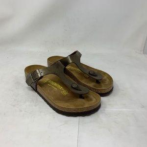 Birkenstock Women's Gizeh Thong Sandal 0143941